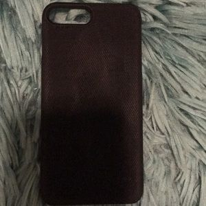 Kendall + Kyle Iphone case